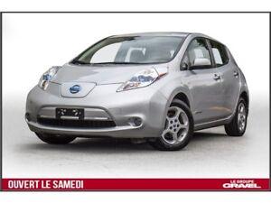 2012 Nissan LEAF SL MAGS CAMERA DE RECUL