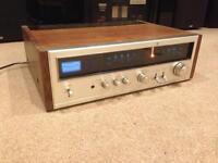Pioneer TX-8100 Rare Vintage Hifi Tuner