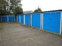2 Lock up Garage/s to Rent Safe & Secure Site(within walking distance to Brentwood Station)