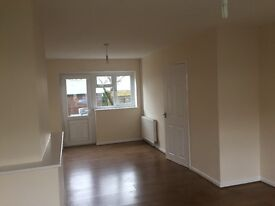 Refurbished 3 bedroom house in Eynsham to let