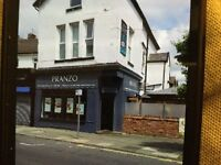 Wanted part time cook for Italian & English cafe established 18 years 16 -20 hours