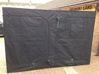 Cheshunt Hydroponics Store - used 3m x 1.5m x 2m Century Bloom Room grow tent