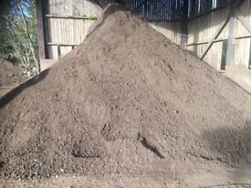 Quality topsoil