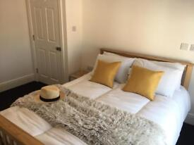 Lovely room available