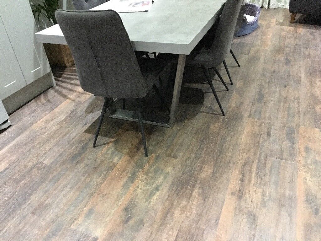 Amtico Smart Flooring In Chapel Oak 3 Bo 5 31sq Mtrs