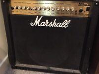 Marshal MG DFX50 Combo amp £200 Ono