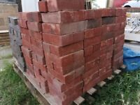 Wienerberger Gilt Red Multi Stock Facing Bricks