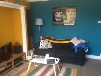 Double bedroom in a friendly house share - Short let 6 weeks rent