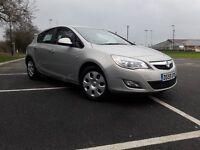 Vauxhall ASTRA 1.6i 5dr. NEW MOT. FULL SERVICE HISTORY