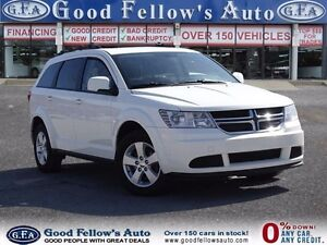 2014 Dodge Journey SE PLUS, 5 PASSENGERS, 4CYL
