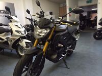Yamaha MT125 ABS, Low Mileage, Mint Condition, Scorpion Exhaust, ** Finance Available**