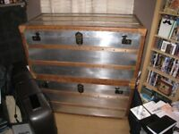 Trunk storage unit (have a pair if needed)