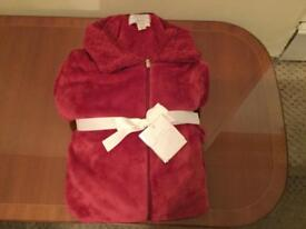 Carole Hochman Heavenly Soft dressing gown
