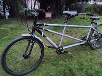 Tandem Touring/Mountain bike