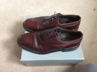 Men's Loake formal shoes