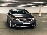 Honda, ACCORD, Saloon, 2008, Manual, 2199 (cc), 4 doors
