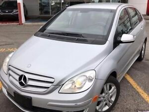 2006 Mercedes-Benz B 200 Turbo - NO ACCIDENT - SAFETY INCLUDED