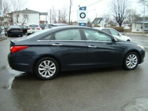 2012 Hyundai Sonata LIMITED , BLUETOOTH,  NAVIGATION