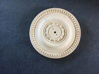 Plaster Ceiling Rose. 39cm diameter