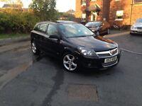 FINANCE WARRANTY 2008 Vauxhall Astra 1.9 cdti sri (150bph), MAY PART EXCHANGE