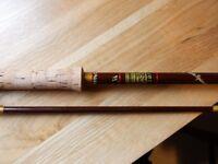 Hardy Fibalite 9.5ft Spinning rod