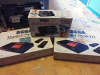 Sega Master System Collection