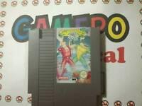 Battletoads Double Dragon Pal A Gig Nintendo Nes