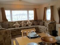 Perfect Starter Holiday Home For Sale, sleeps 6, lovely location near the sea and beach,