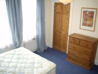 Need a good sized double room with lots of storage, 10 mins walk to Reading t/c & station?
