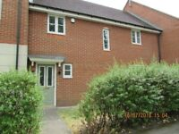 3 Bed Terraced House - Woodville, Swadlincote