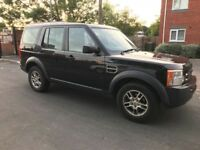 discovery 3 tdv6 auto 7 seater high spec