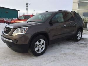 2010 GMC Acadia 7 PASSANGER, INSPECTED, 143,557, GREAT CONDITION