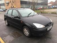 Ford Focus 1.6 2003 £495