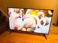 """PANASONIC TX-48CX350B 48"""" 4k UHD SMART TV,GOOD CONDITION,FULLY WORKING £270 NO OFFERS CAN DELIVER"""