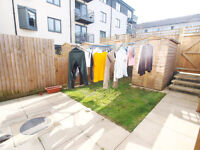 Lovely 1 Double Bed Flat with A Private Garden Set in The Heart of Finsbury Park & Close to FP Tube
