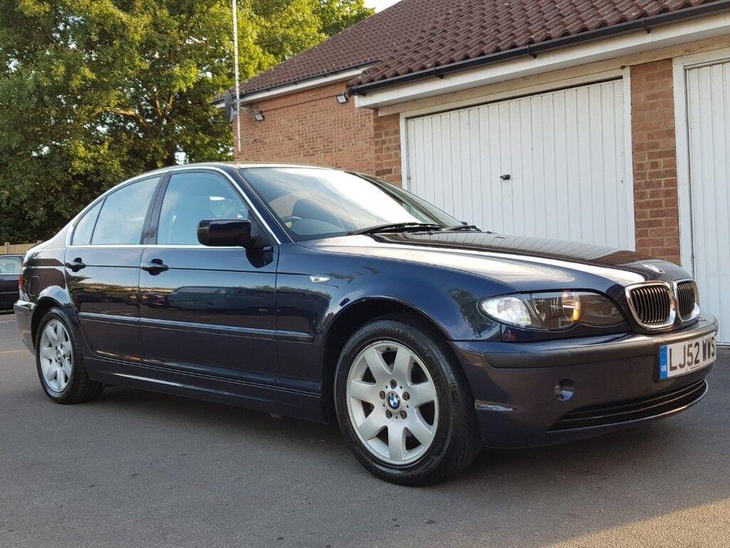 BMW 320i Se E46 5-Speed Manual Facelift Model. Not 323i 325i 318i 320d