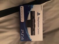 NEW PS4 Camera. Have two of the new PS4 cameras for use with vr
