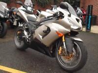 Kawasaki Zx636 2005