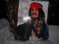 Jack Sparrow Fancy Dress