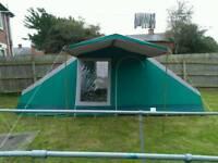 Royal camping atlanta 6/8 person tent