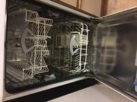 Hotpoint Aquarius sdw60 dishwasher for sale