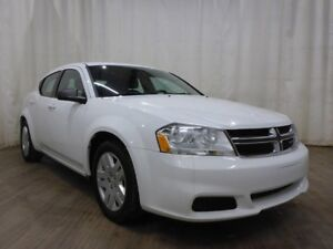 2013 Dodge Avenger No Accidents Local