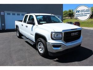 2017 GMC Sierra 1500 5.3L! 4X4! BACK UP CAM! TOW PACKAGE!