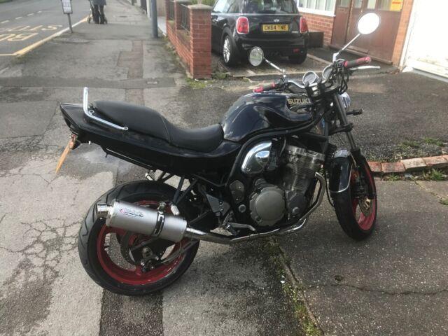 Suzuki GSF 600 SOLD!!!!!! SOLD SOLD SOLD | in Derby, Derbyshire | Gumtree