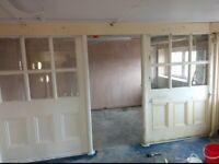 Painter and Decorator - Interior- Exterior Painting, Doors& Skirting, Windows frame etc