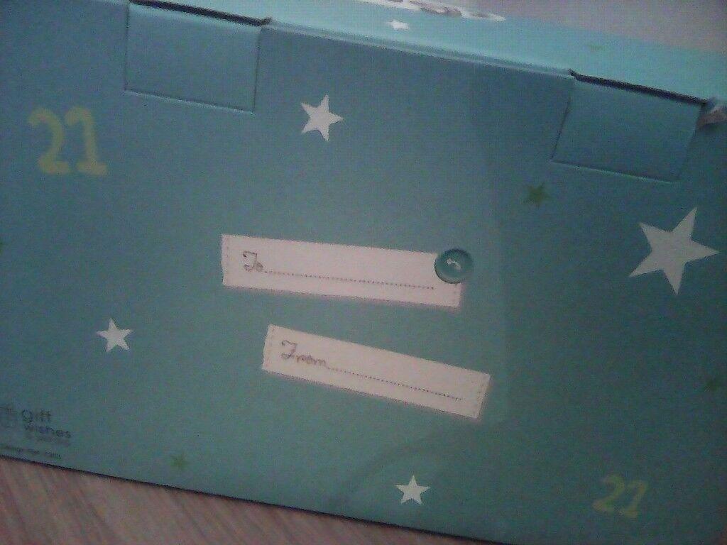 21ST BIRTHDAY GIFT SET BRAND NEW ORIGINAL BOX