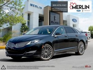 2015 Lincoln MKZ Base PST PAID
