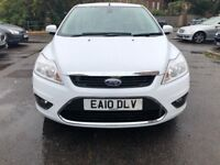 FORD FOCUS 2.0 TITANIUM, YEAR 2010, FULLY AUTOMATIC, PUSH START, LEATHER INTERIOR, F.SH, LADY OWNER