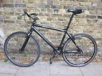 Single Speed Bike - Many new parts