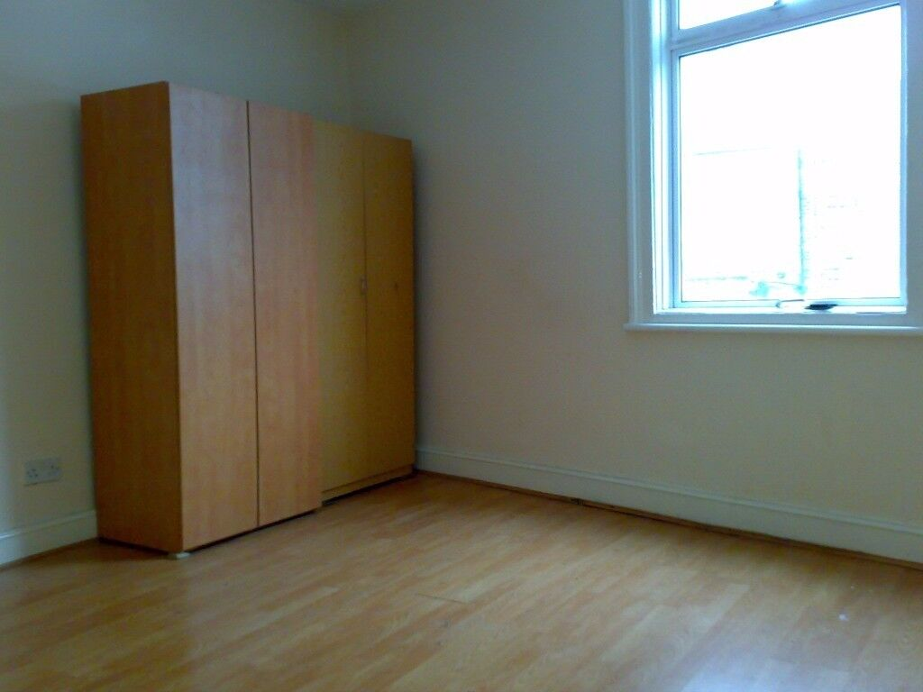 ONE BEDROOM FLAT AVAILABLE IN WALTHAMSTOW NOW. ***INCLUDE ALL BILLS***